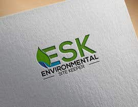 #1034 za ESK logo redesign od afnan060