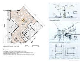 #29 za Restaurant floor plan od quanfreelancer