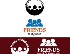 #57 cho Friends of Dyslexia bởi anwar4646