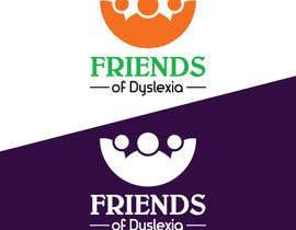 #58 cho Friends of Dyslexia bởi anwar4646