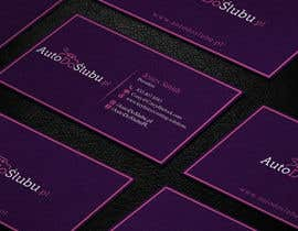 #1 for Project of Rollup Poster Banner Leaflet Business card AutoDoŚlubu.pl af noorpiash