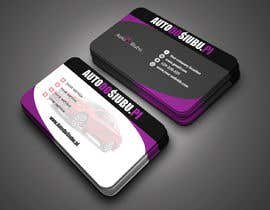 #3 for Project of Rollup Poster Banner Leaflet Business card AutoDoŚlubu.pl af porikhitray14780