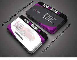 #20 for Project of Rollup Poster Banner Leaflet Business card AutoDoŚlubu.pl af porikhitray14780