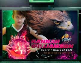 #120 za Intimidating Sport Design Poster od samadhi14