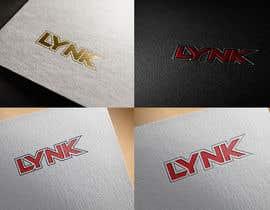 #632 za Design Logo for LYNK od logodesign2019