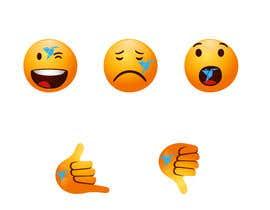 #34 za Messenger reaction emojis od PlutusEnt