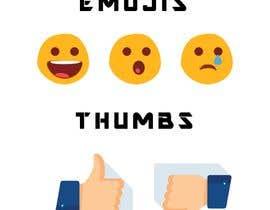 #5 za Messenger reaction emojis od XINITELO