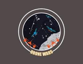 #43 za Star Wars Parody Shirt Design (Drone Wars) od hasembd