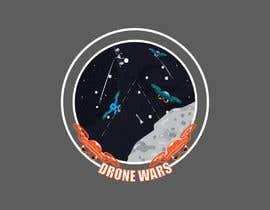 #48 za Star Wars Parody Shirt Design (Drone Wars) od hasembd
