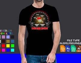 #52 za Star Wars Parody Shirt Design (Drone Wars) od sajeebhasan177