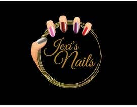 #102 za Jexi's Nails - Design a logo for a nail salon od imrovicz55