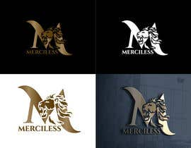 """#5 pentru new logo design! It must have the word """"Merciless"""", and the word merciless has to be red. I have attached the current logo for the company Merciless Sounds. de către kaesahmedsohel"""