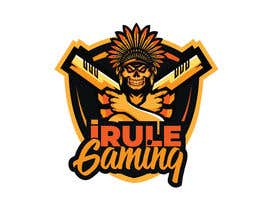 #47 for logo or banner for iRuleGaming.com Gaming Community af freelancerdez