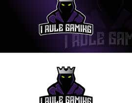 #29 for logo or banner for iRuleGaming.com Gaming Community af MarboG