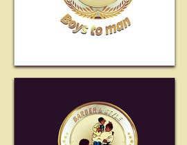#43 for Design a Logo for a barbershop af Alexander2508