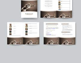 #9 for Create a small booklet of content for our clients av sonupandit