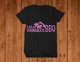 #97 pentru Logo Modified For T Shirt de către sgtabbas
