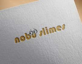 #30 for Design logo for nobu slimes av Zamanbab