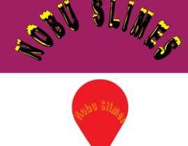 #23 for Design logo for nobu slimes av Tanjilahmed7058