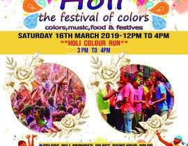 #17 for Need an event Poster av rabbybd365