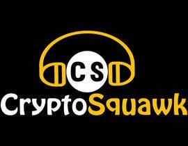 #39 for CryptoSquawk logo av mdsohelsarder2