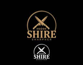 #26 for logo for knife sharperner business av smizaan