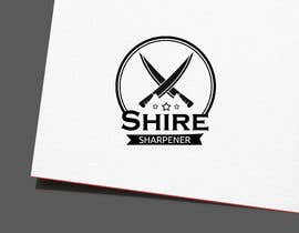 #11 for logo for knife sharperner business av satabdighosh