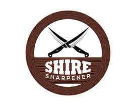#41 for logo for knife sharperner business av rhimu786