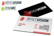 Graphic Design Contest Entry #50 for Logo Design for Office Vision