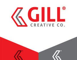 #20 pentru I need a logo designed for my social media management and photography creative agency. It is called 'Gill Creative Co'. I am open to ideas but it needs to be suitable to present to business and photography clients. de către Islamsallams