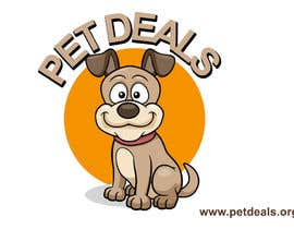 #5 for Logo Design for Pet brand av hamidali6