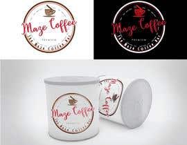 #3 for Brand Identity - Speciality Coffee Shop Dammam av kaesahmedsohel