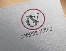 #53 for [Logo Design] Personal branding av saifuledit