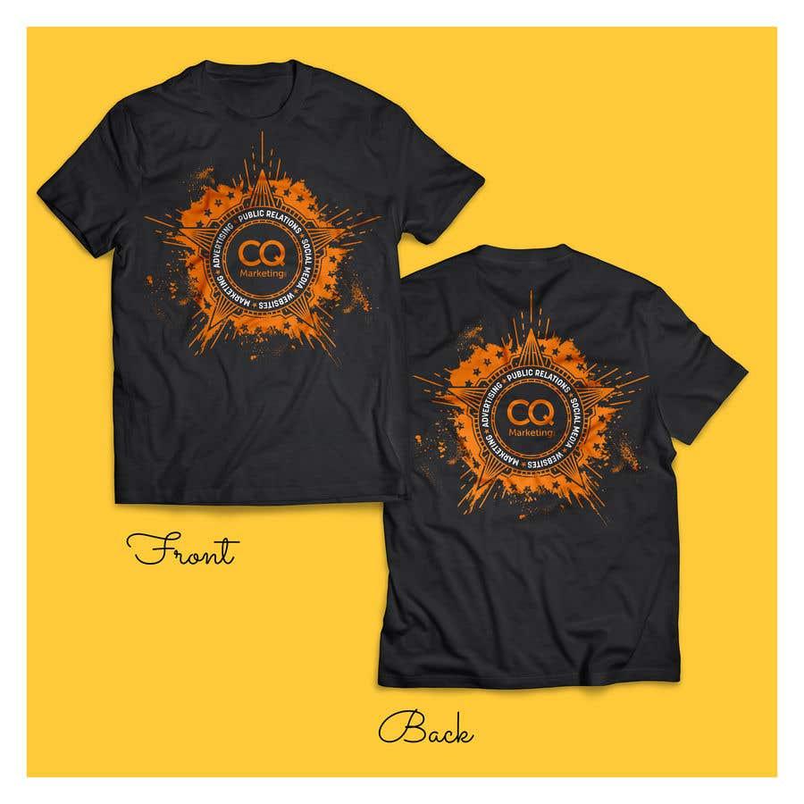 Konkurrenceindlæg #289 for Company T-Shirt Design