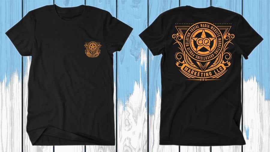 Konkurrenceindlæg #189 for Company T-Shirt Design