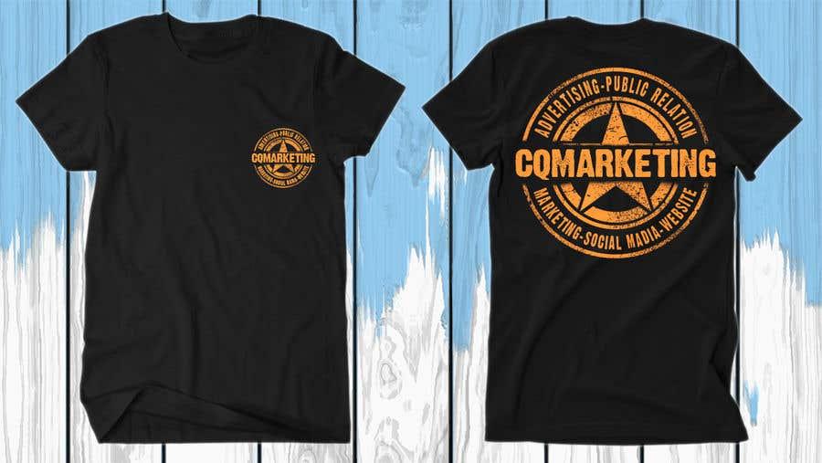 Konkurrenceindlæg #240 for Company T-Shirt Design
