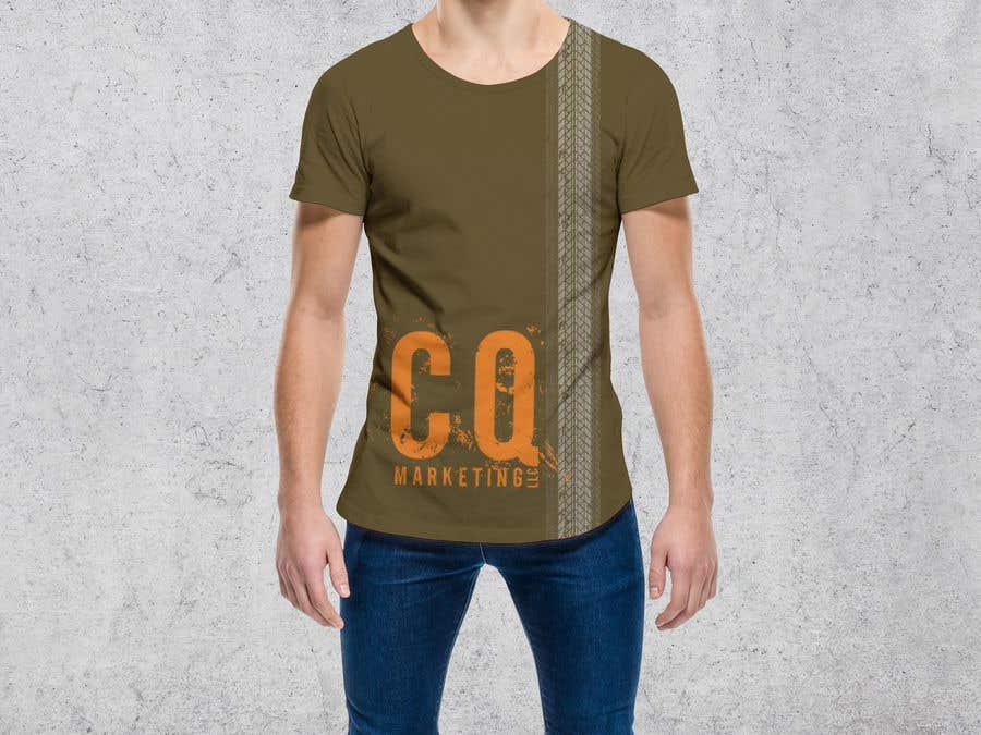 Konkurrenceindlæg #61 for Company T-Shirt Design