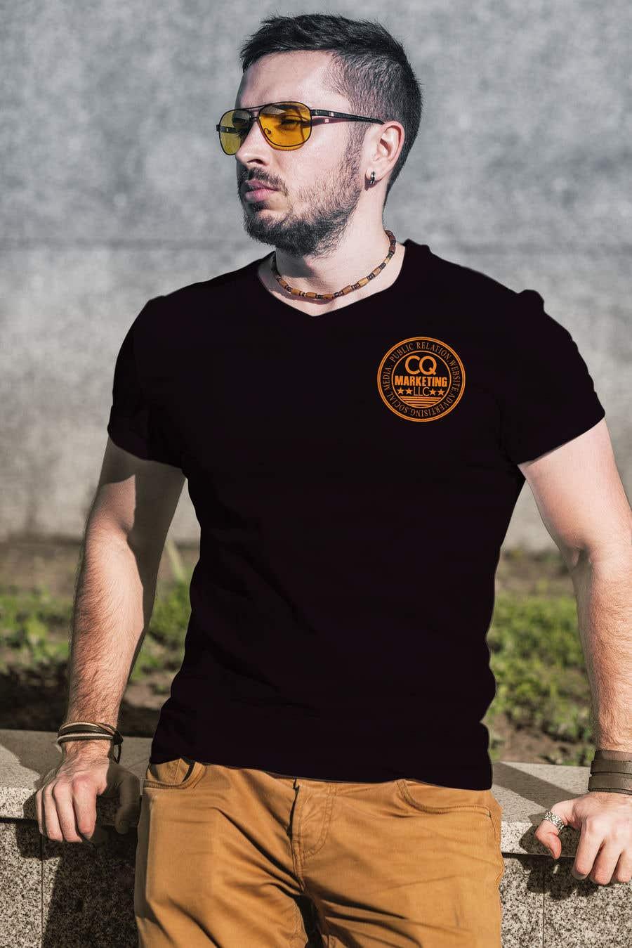 Konkurrenceindlæg #225 for Company T-Shirt Design