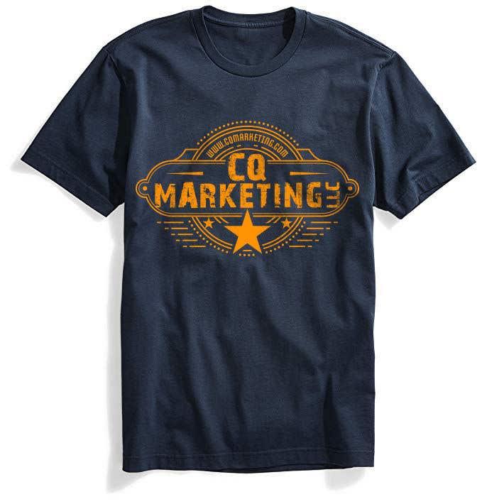 Konkurrenceindlæg #261 for Company T-Shirt Design