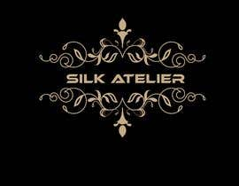 #26 for design a logo for my Silk Atelier. av mdshakib728