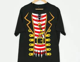 #29 for T Shirt Design av lidiastepien