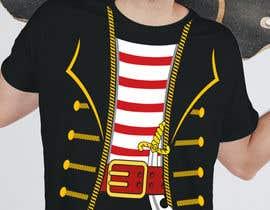 #9 for T Shirt Design av priangkapodder