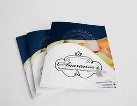 Nro 4 kilpailuun Folder design käyttäjältä oussama723