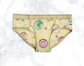 #3 for garment print pattern design av SamiEssid