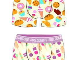 #21 pёr garment print pattern design nga priangkapodder