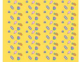 #17 pёr garment print pattern design nga mijansardar49