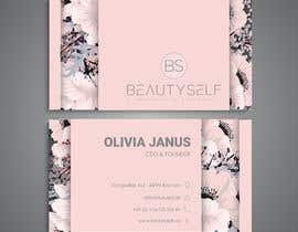 #142 for Create a design business card av liaana31