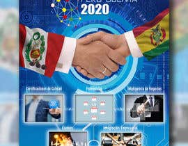 #21 for Cumbre Empresarial Binacional av oscarhurtadomat