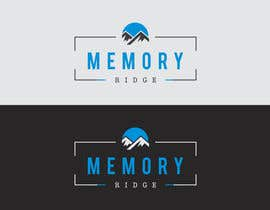 #220 for small business logo design - Memory Ridge av mandeepkrsharma