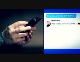 #11 pёr Video to promote mobile app nga JoaoL2z